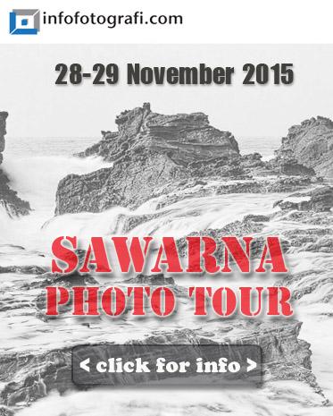 Tour Fotografi