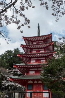 Arakura shrine